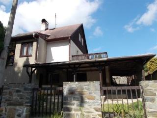 Rodinný dům v Miloticích nad Opavou