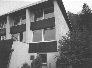 Rodinný dům v Petrovicích