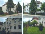 Bytový dům v Hostinném