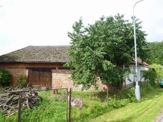 Rodinný dům ve Starém Městě u Moravské Třebové